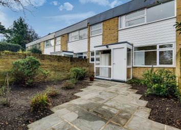 Thumbnail 4 bed terraced house for sale in Princes Way, Southfields, London