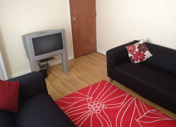 Thumbnail 5 bedroom terraced house to rent in Rhondda Street, Mount Pleasant, Swansea