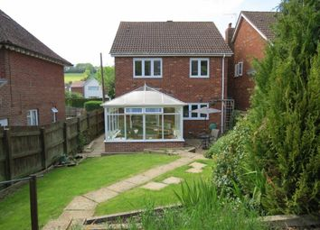 Thumbnail 4 bed detached house to rent in Chandlers Lane, Aldbourne