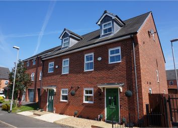 Thumbnail 3 bed semi-detached house for sale in Layton Way, Prescot
