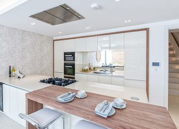Thumbnail 5 bed town house to rent in Rainsborough Square, Fulham