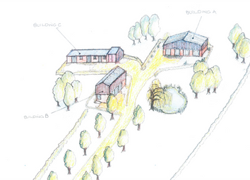 Thumbnail Property for sale in Ballickacre, Cricklade, Wiltshire