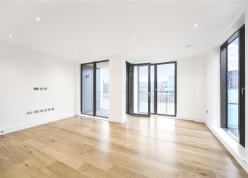 Thumbnail 2 bed flat for sale in Faraday Road, London