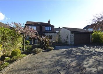 Thumbnail 4 bedroom detached house for sale in North Road, Timsbury, Bath, Somerset