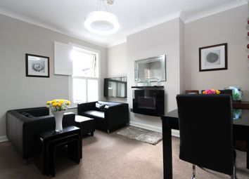 Thumbnail 1 bed flat for sale in Broadway, Sheerness