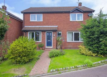 4 bed detached house for sale in Islay Close, Trowell, Nottingham NG9