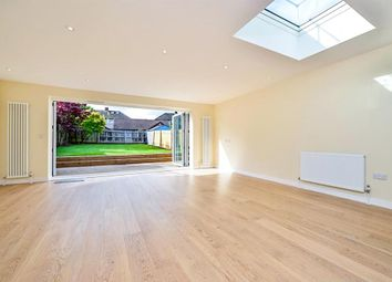 Thumbnail 4 bed bungalow for sale in Eastdean Avenue, Epsom