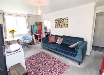 Thumbnail 1 bed flat for sale in Blackwood Crescent, Blue Bridge, Milton Keynes