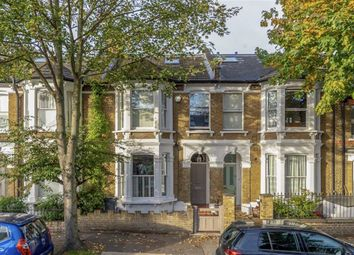 Thumbnail 4 bed property for sale in Duke Road, London