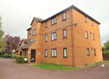 Thumbnail 1 bed flat for sale in Brindley Close, Wembley