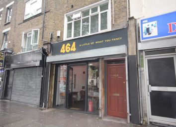 Thumbnail Restaurant/cafe to let in Kingsland Road, Dalston, East London