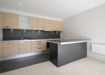 Thumbnail 2 bed flat to rent in The Heart, Walton-On-Thames