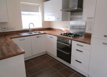 Thumbnail 2 bedroom flat to rent in Horse Fair Lane, Rothwell, Kettering
