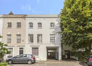 Thumbnail 3 bed flat to rent in Child's Place, London