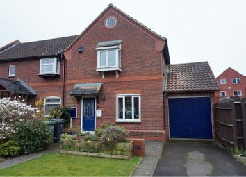 Thumbnail 3 bed semi-detached house for sale in Home Orchard, Yate