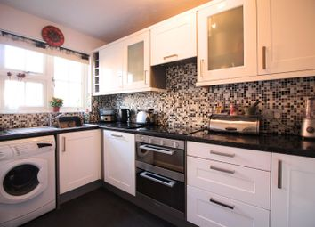 Thumbnail 2 bed terraced house for sale in Pinewood Mews Oaks Road, Staines