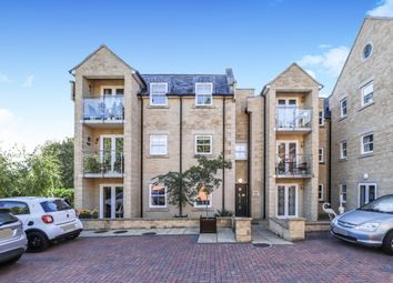 Thumbnail 1 bed flat to rent in Woodstock Road, Witney