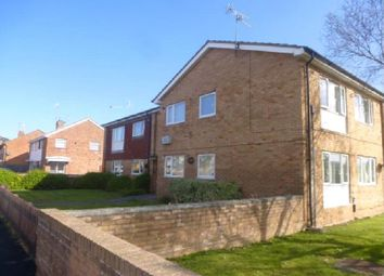 Thumbnail 2 bed flat to rent in Stavordale Road, Moreton, Wirral