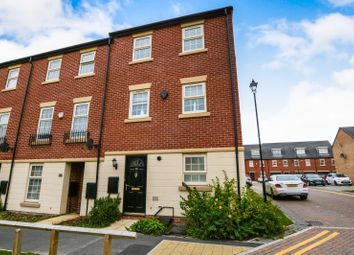 Thumbnail 2 bed terraced house to rent in 36 Legends Way, Boothferry Road, Hull