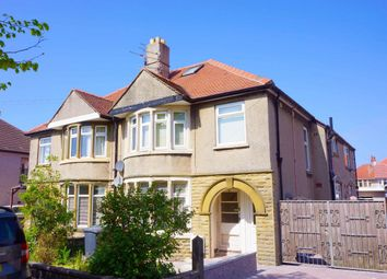 Thumbnail 1 bed flat for sale in Westfield Grove, Morecambe
