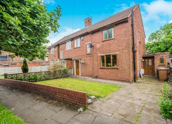 Thumbnail 3 bed semi-detached house for sale in Sandland Road, Willenhall, West Midlands
