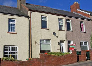 Thumbnail 2 bed property to rent in Whitstone Road, Newport