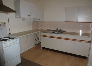 Thumbnail 1 bed flat to rent in West Parade, Wisbech