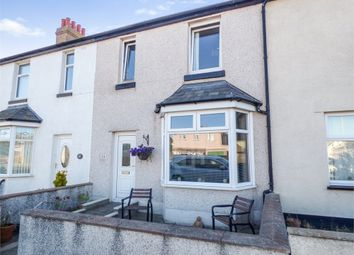 3 bed terraced house for sale in Solway Street, Silloth, Wigton, Cumbria CA7