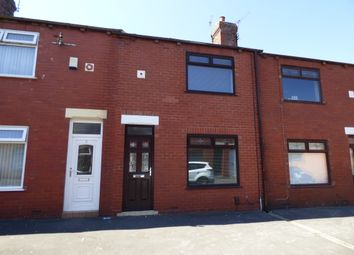 Thumbnail 2 bed terraced house for sale in Fir Street, St Helens