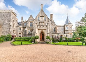 Thumbnail 2 bed flat for sale in Stanmore Hall, Wood Lane, Stanmore