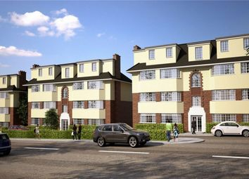 Thumbnail 1 bed flat for sale in Windmill Hill, Enfield, Middlesex