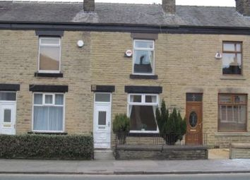 Thumbnail 2 bed terraced house to rent in Tonge Moor Rd, Bradshaw, Bolton, Lancs