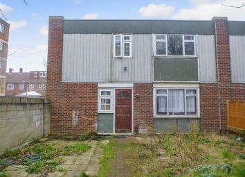 Thumbnail 3 bed semi-detached house for sale in Grosvenor Street, Southsea, Hampshire