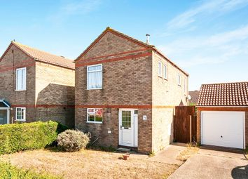 3 bed detached house for sale in Ramsay Way, Eastbourne BN23