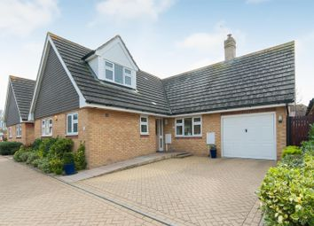 Thumbnail 3 bed property for sale in Rosewood Way, Birchington