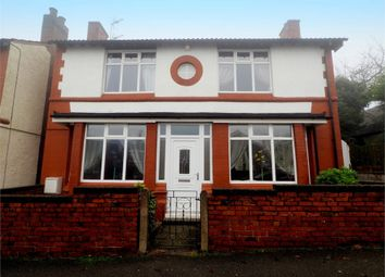 Thumbnail 4 bedroom detached house for sale in Unwin Street, Huthwaite, Nottinghamshire