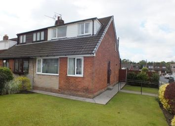 Thumbnail 3 bed semi-detached house for sale in Willow Tree Crescent, Leyland