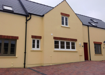 Thumbnail 2 bed cottage to rent in Boot & Shoe Close, Crundale, Haverfordwest
