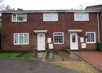 Thumbnail 2 bedroom terraced house for sale in St. Margarets Park, Ely, Cardiff