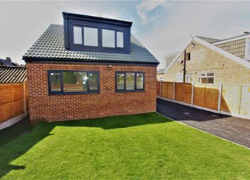 Thumbnail 4 bedroom detached house for sale in Tyersal Crescent, Bradford