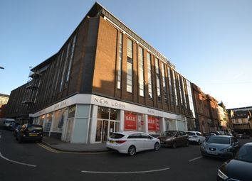 Thumbnail 3 bed flat to rent in Thurland Street, Nottingham
