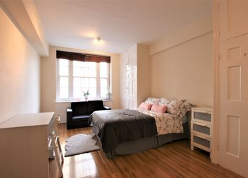 Thumbnail 3 bed flat to rent in Porchester Road, London