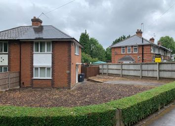 Thumbnail 3 bed semi-detached house to rent in Barnsdale Crescent, Northfield, Birmingham