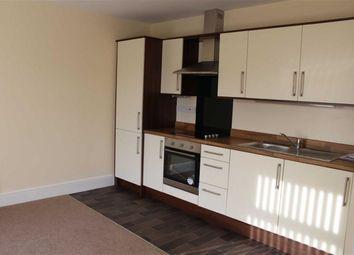 Thumbnail 1 bedroom flat to rent in Woodplumpton Road, Ashton-On-Ribble, Preston