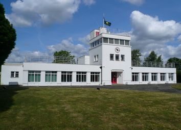 Thumbnail Office to let in The Control Tower, Brooklands