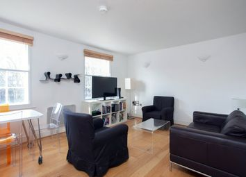 Thumbnail 2 bedroom flat to rent in St. John Street, London