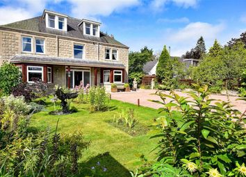 Thumbnail 7 bed detached house for sale in Heathfield Road, Grantown-On-Spey
