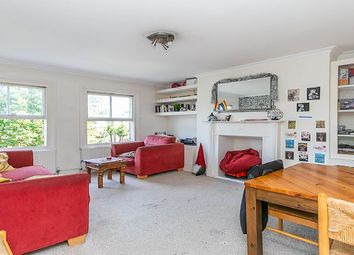 Thumbnail 2 bed terraced house to rent in Hartham Road, London