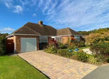 Thumbnail 3 bed detached bungalow for sale in The Martlets, Broad Oak, Nr Rye