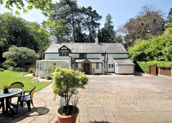 Thumbnail 3 bed cottage for sale in Chelford Road, Knutsford